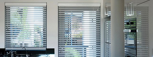 Create That Minimalist Look with Blinds