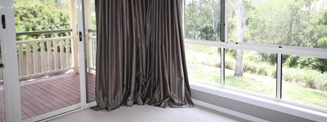 Care for Your Curtains in Winter