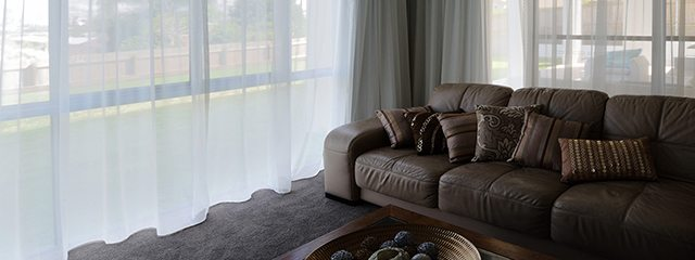 Soundproof Your Living Space with Curtains!
