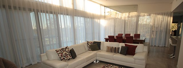 Add a touch of Luxury with Timms Curtain House