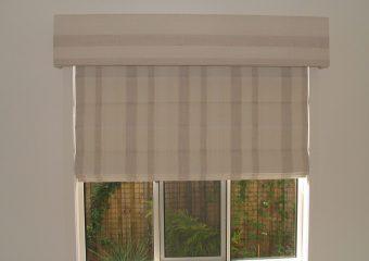 romans blinds