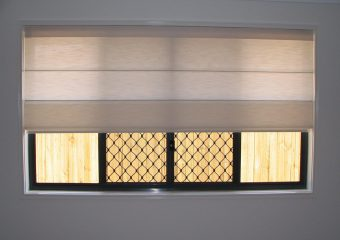 romans blinds