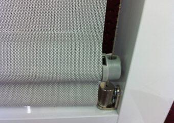 roller blinds materials