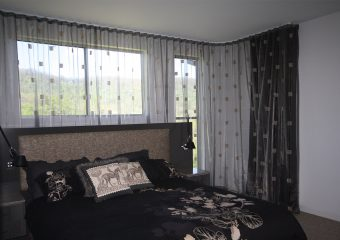 motorised curtains
