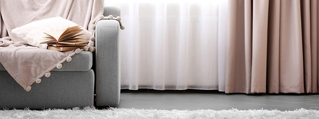 3 Advantages of Readymade Curtains