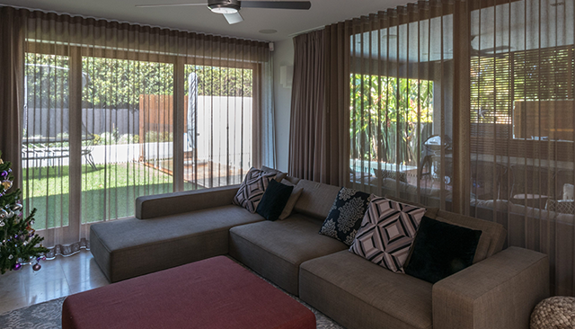 Custom-Made Curtains Brisbane, Sunshine & Gold Coast