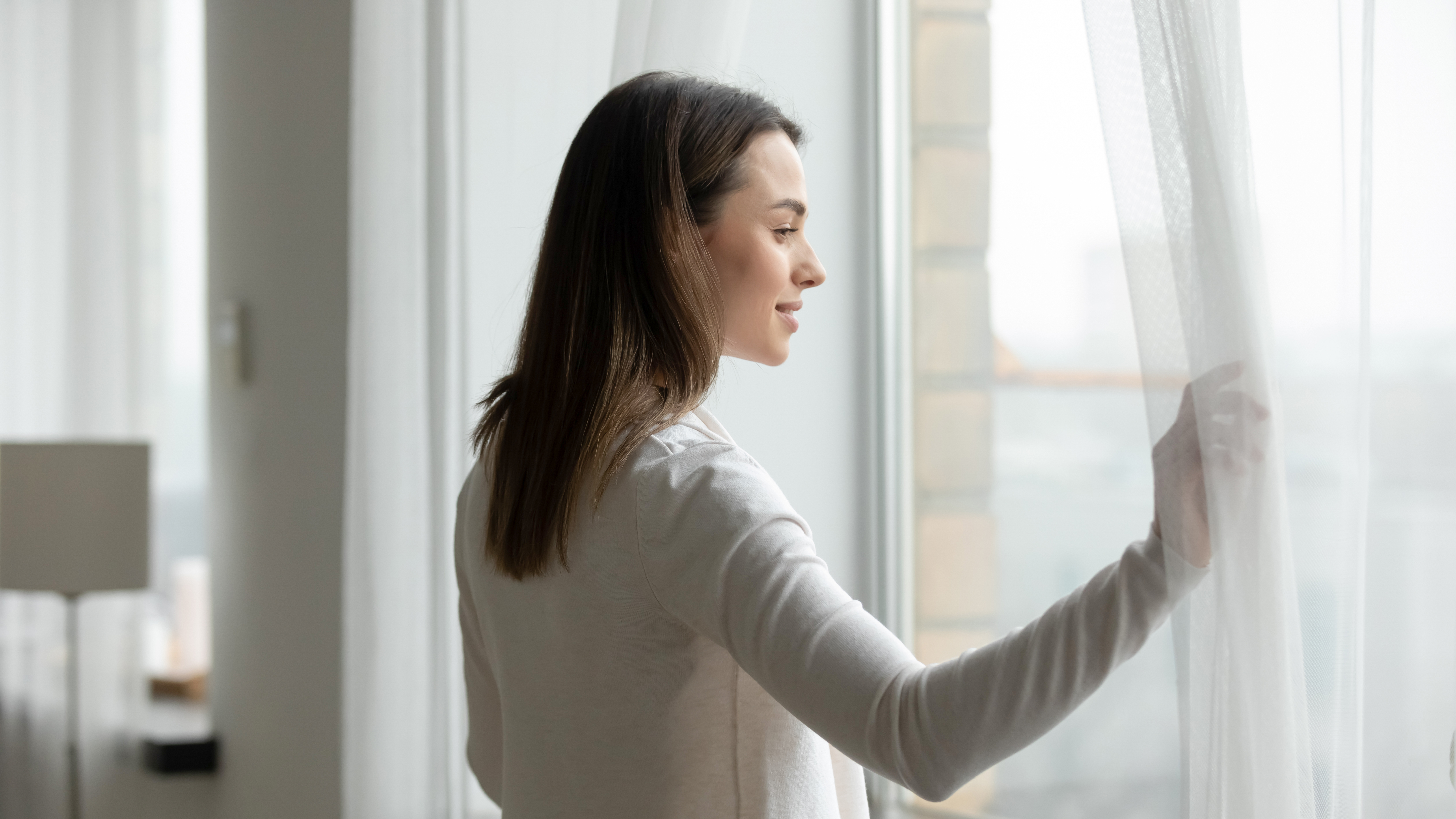 Choosing curtains for your home